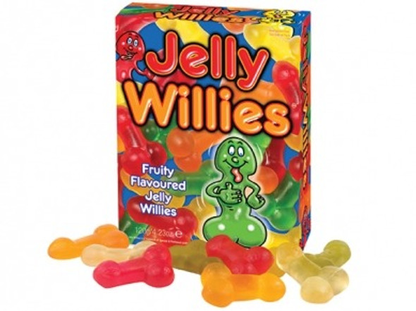 Willy Jellies