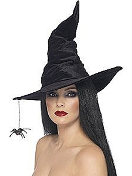 Witches Hat Black