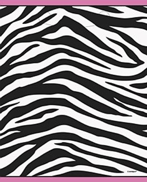 Zebra Lootbags