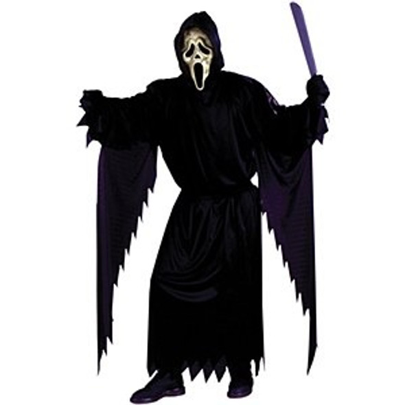 Zombie Ghost Costume