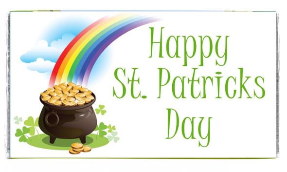 7Pk St Patricks Day Chocolates