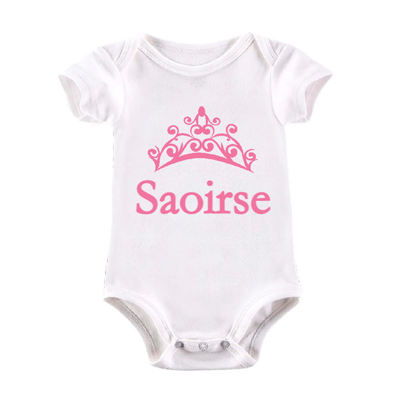 Princess's Name