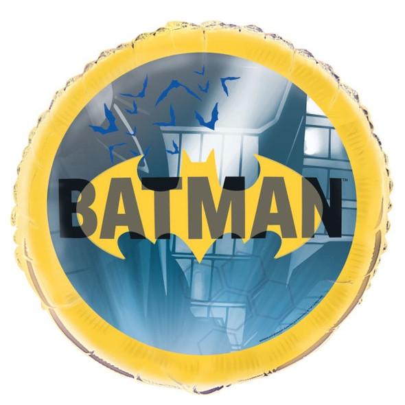 Batman Foil Balloons