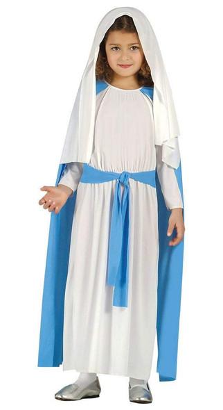 Virgin Mary Costume Virgin Mary Costume