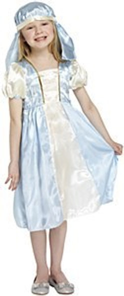 Childs Mary Costume