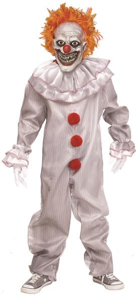 Carnevil Clown Boy Costume