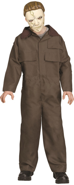 Childs Michael Myers Costume