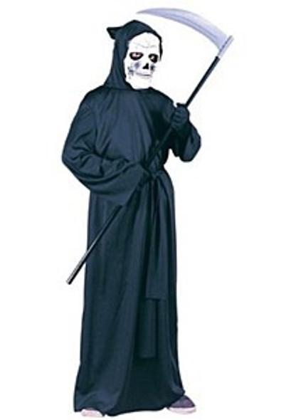 Teenager Horror Robe Costume