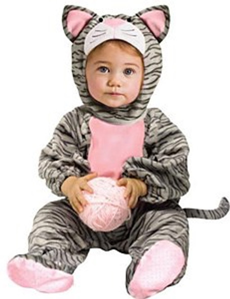Toddler Kitten Costume