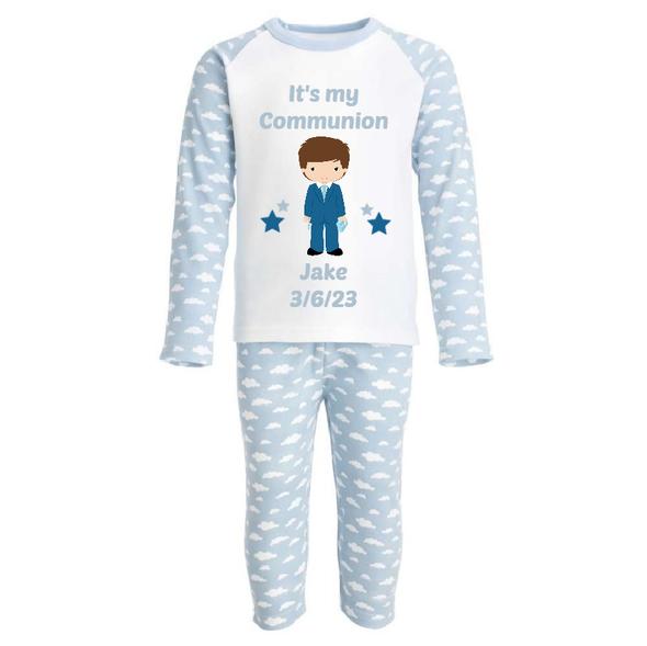 Communion Boy Pyjamas