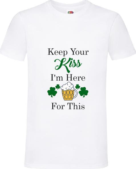 Keep Your Kiss T-Shirt