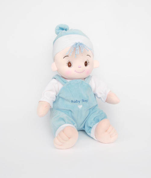 Personalised Baby Doll