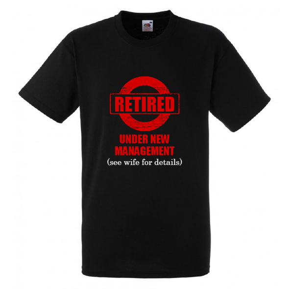 Stag Do Black T-Shirt