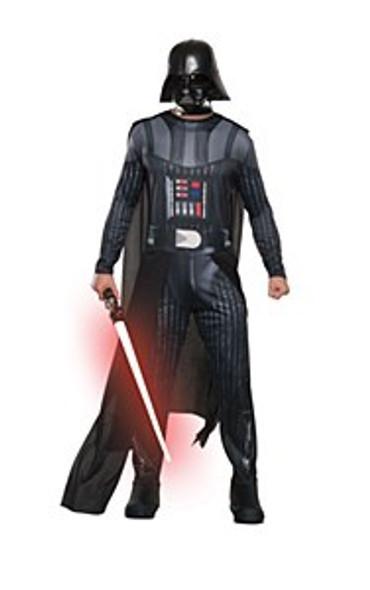 Deluxe Darth Vader Costume