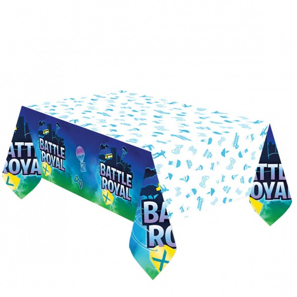 Battle Royal Party Tablecover