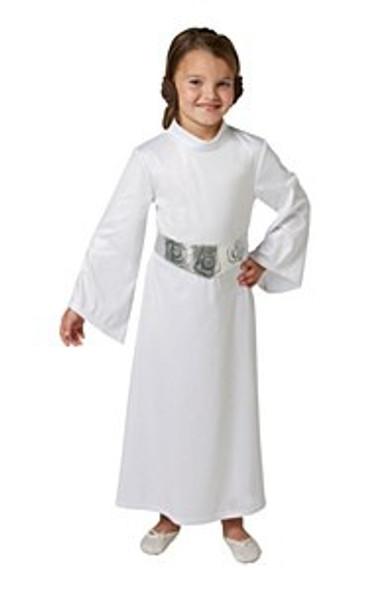 Leia Costume