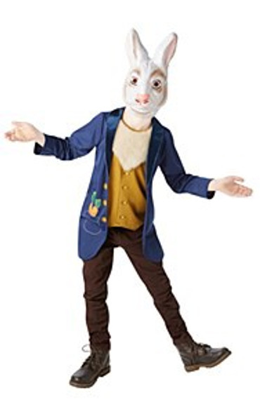 Mr Rabbit Costume