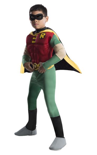 Teen Titan Robin Costume