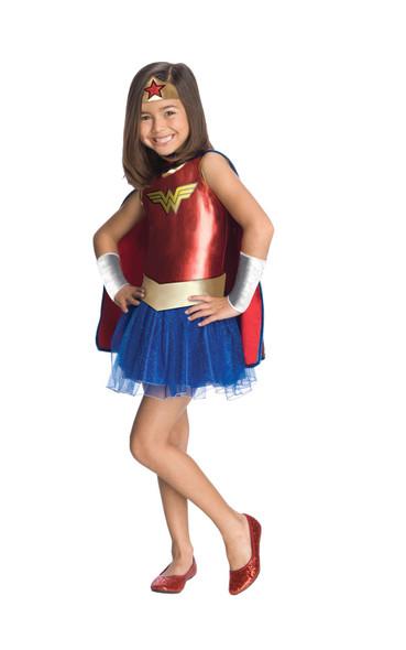 Wonder Woman Tutu Costume