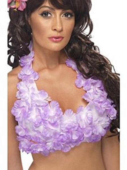 Hawaiian Top Purple