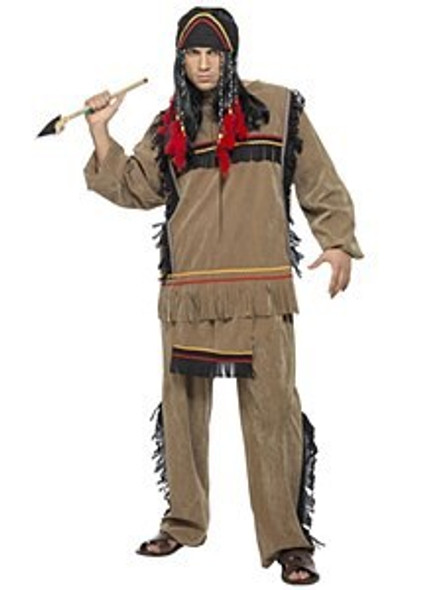 Indian Male Costume