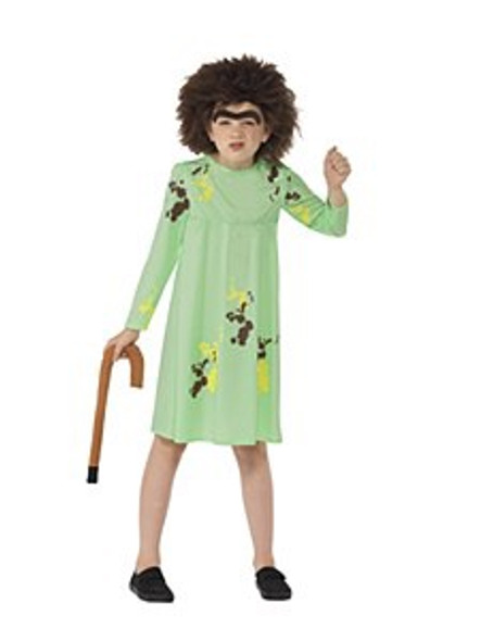 Mrs Twit Costume