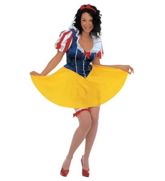 Fairyland Princess Costume