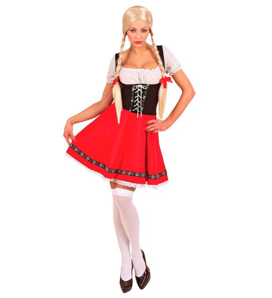 Heidi Costume