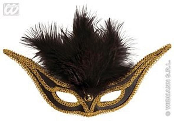 Swallow Eyemask Masquerade