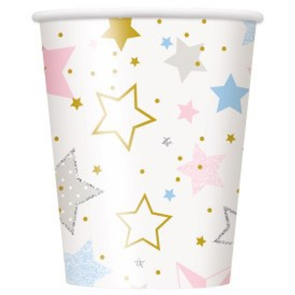 Twinkle Little Star Cups
