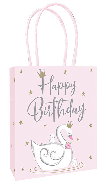 Lovely Swan Party Bags