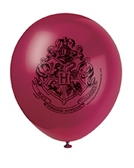 Harry Potter Party Balloons