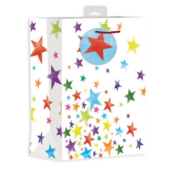 Medium Bright Star Gift Bags