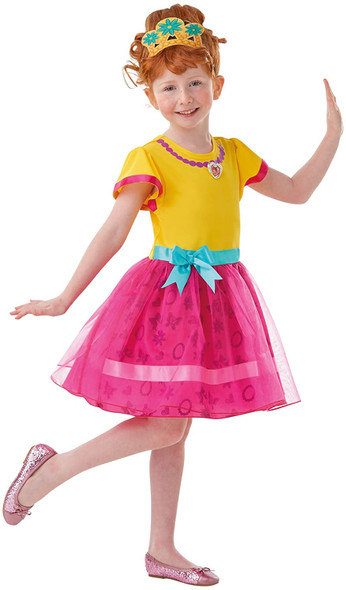 Fancy Nancy Clancy Costume