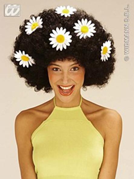 Afro Daisy Wig