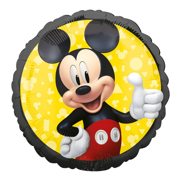 Mickey Mouse Forever Foil Balloon