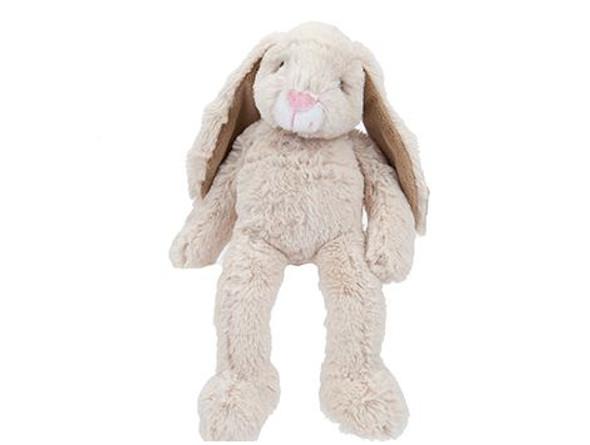 Deluxe Fluffy Rabbit