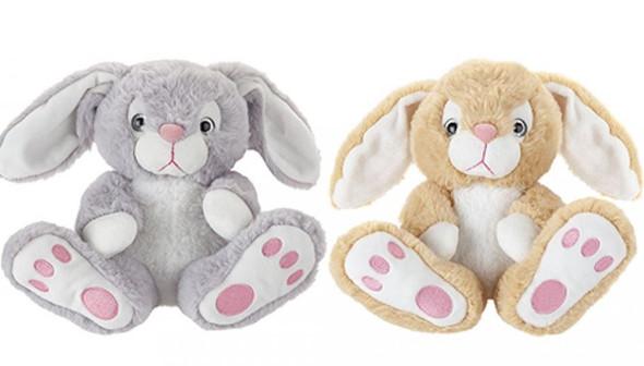 Cute Thumper Rabbit Teddy