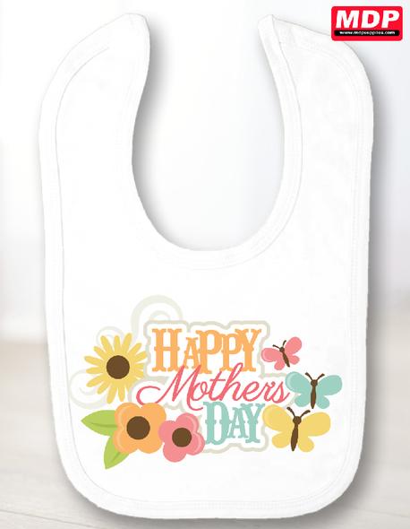 Mother's Day Bib