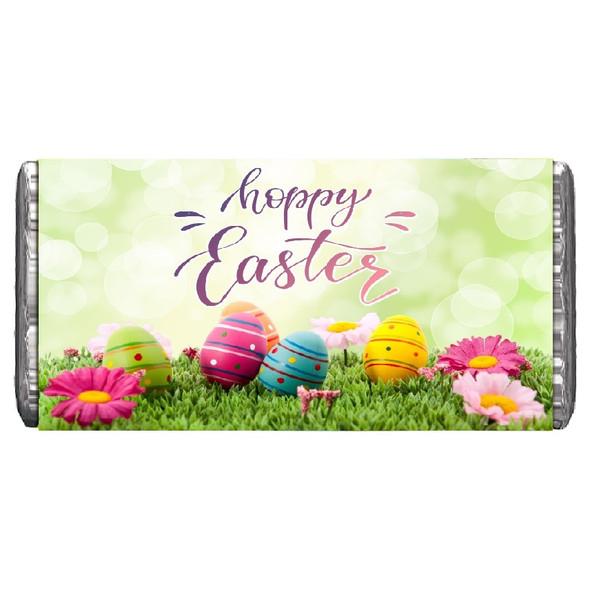 7Pk Personalised Easter Chocolate Bars