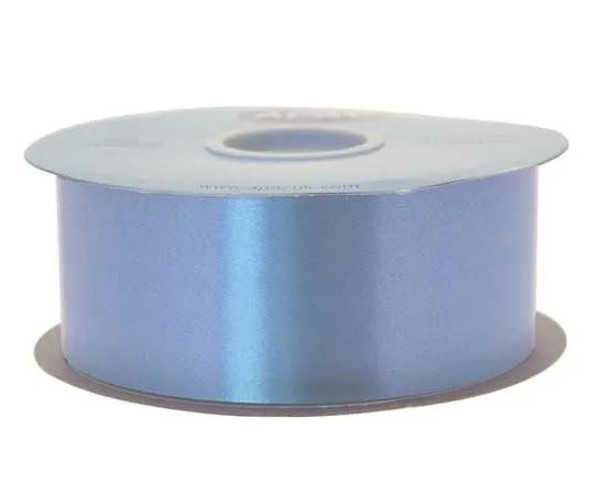 Light Blue Polypropylene Ribbon