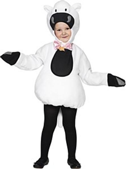 Little Sheep Costume