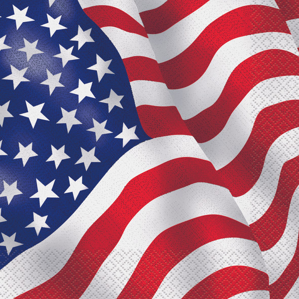 USA Napkins