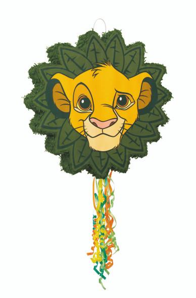 Lion King Pinata