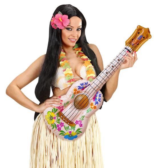 Inflatable Ukulele Guitar