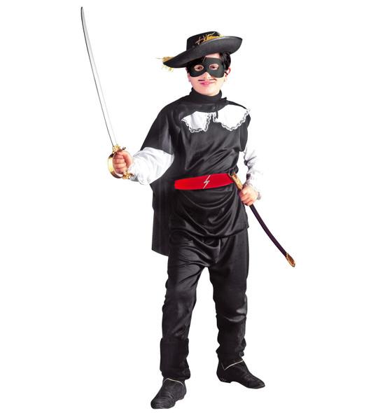 Bandits Costume
