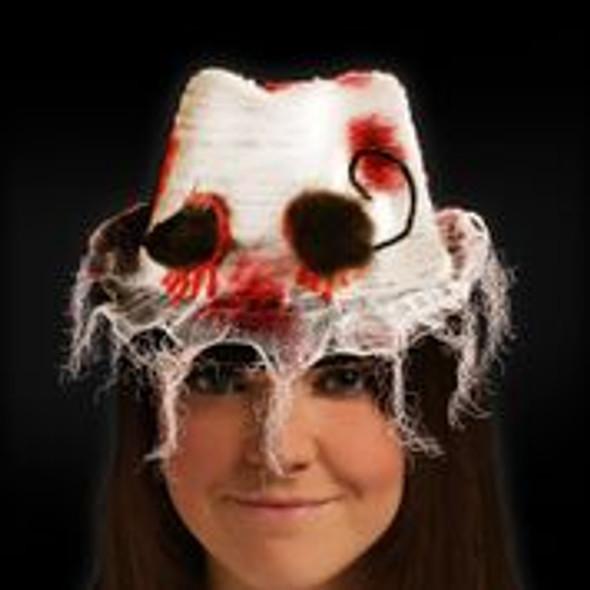 Halloween Rat Hat