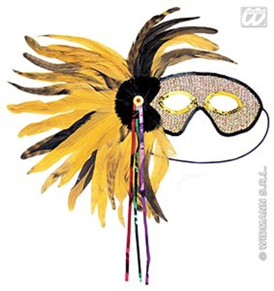 Multi Gala Eyemask