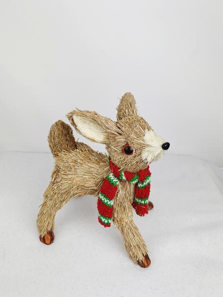 Baby Deer Decoration