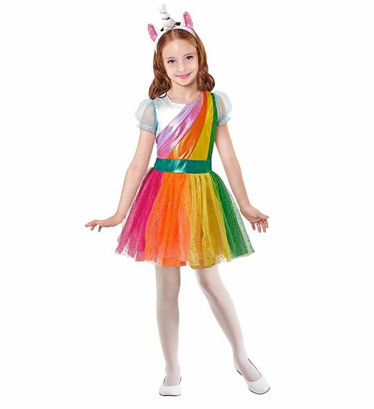 Kid's Unicorn Costume